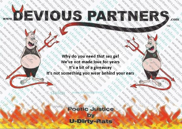 devious partners women,sex gel